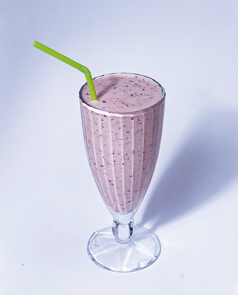 Coco's Banana Smoothie