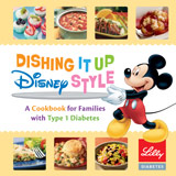 Dishing It Up Disney Style