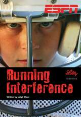 Running Interference_cover 160x232