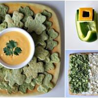 St. Patrick's Day Classroom Treats