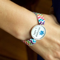 Make Your Own Medical ID Bracelet