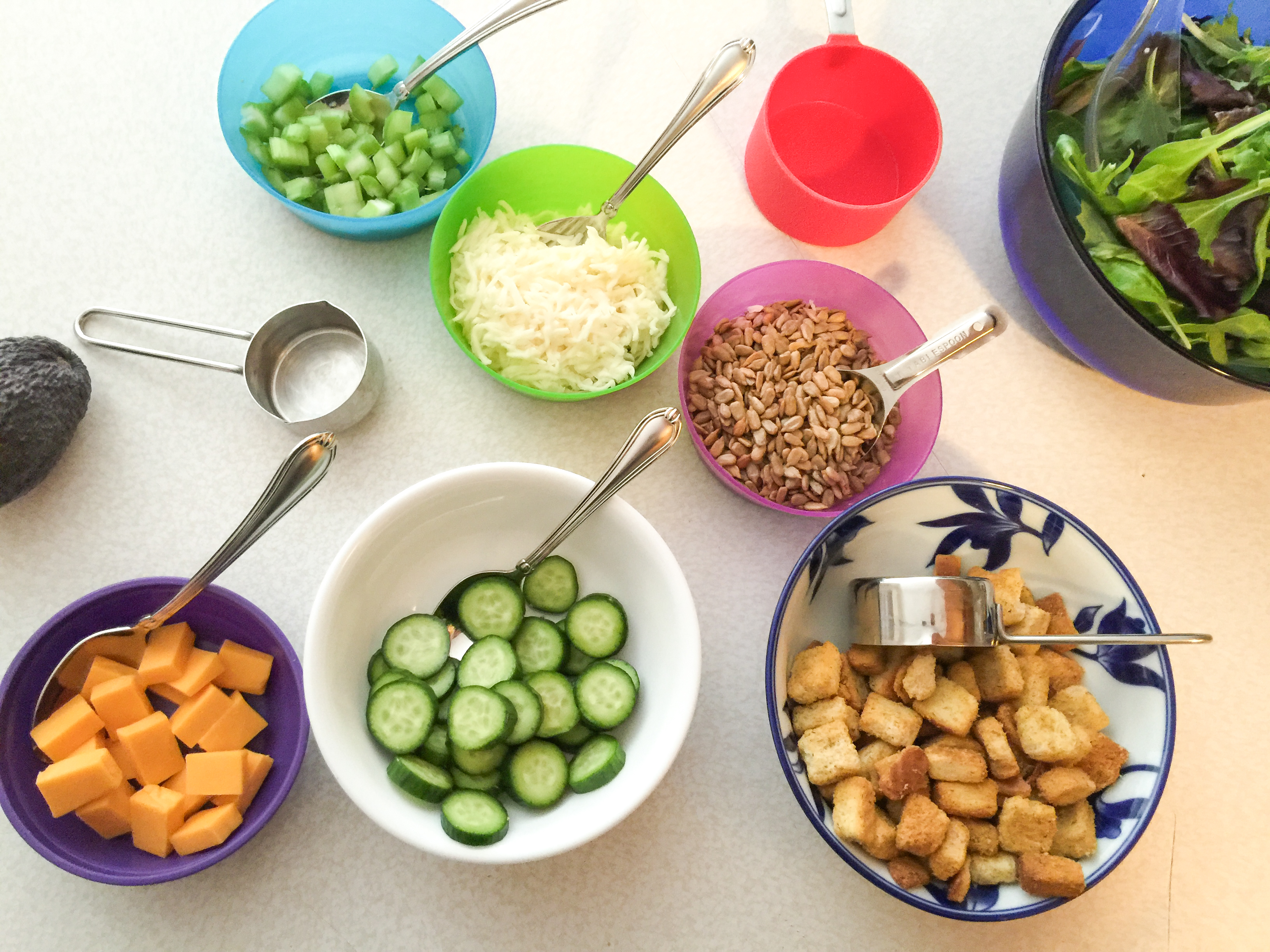 Our Awesome New Mealtime Trick for Picky Eaters With Type 1 Diabetes