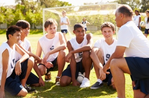 T1D Tips for Every Fall Sport