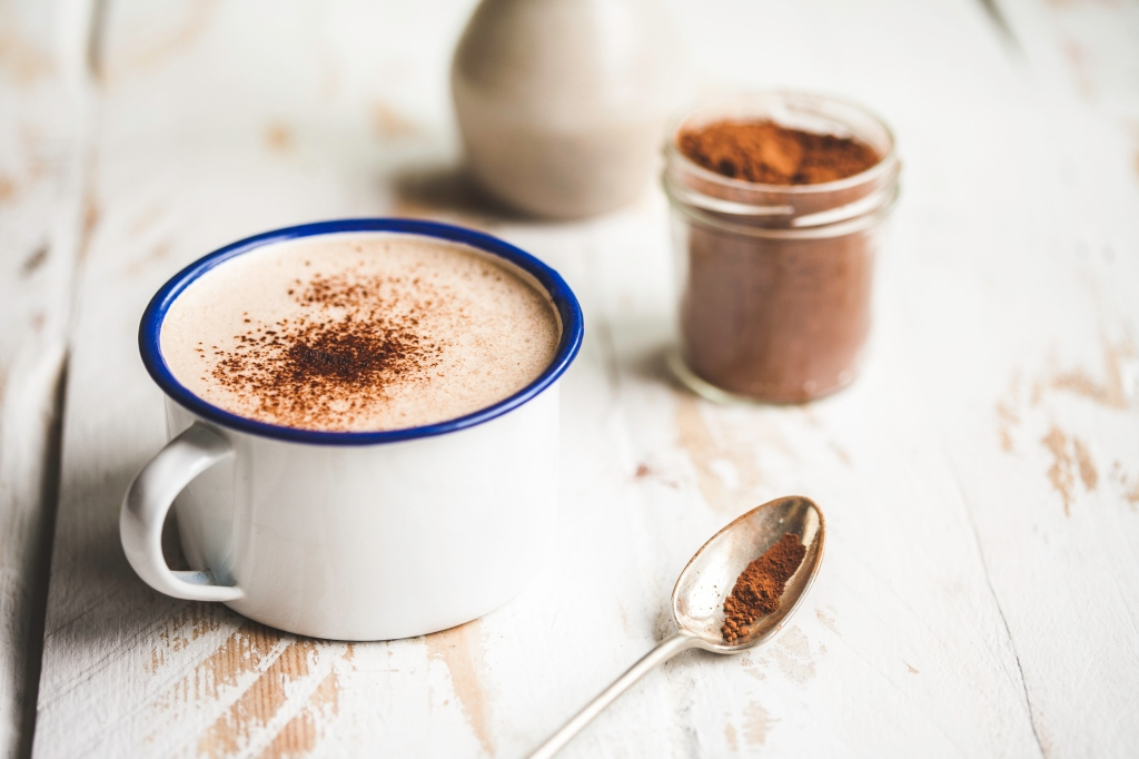Our Favorite Hot Cocoa